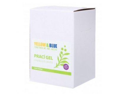 tierra verde praci gel levandule bag in box