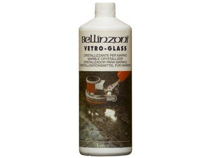 VETRO GLASS - krystalizační roztok