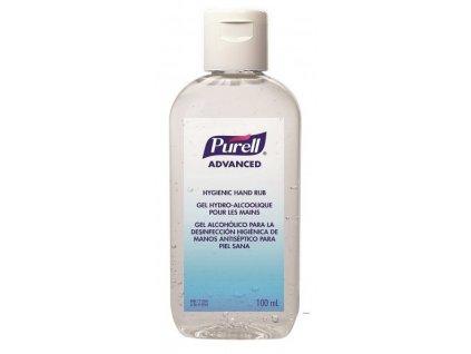 PURELL GEL 100 ml - dezinfekční gel na ruce