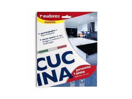 EUDOREX - CUCINA hadřík do kuchyně