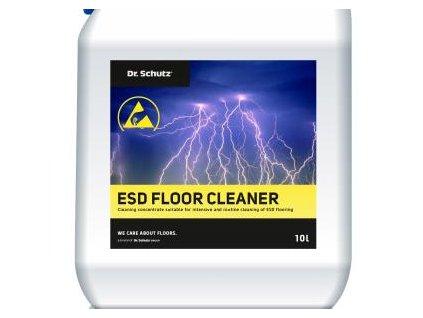 esd floor