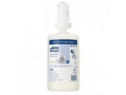 tork extra jemne penove mydlo 1000 ml
