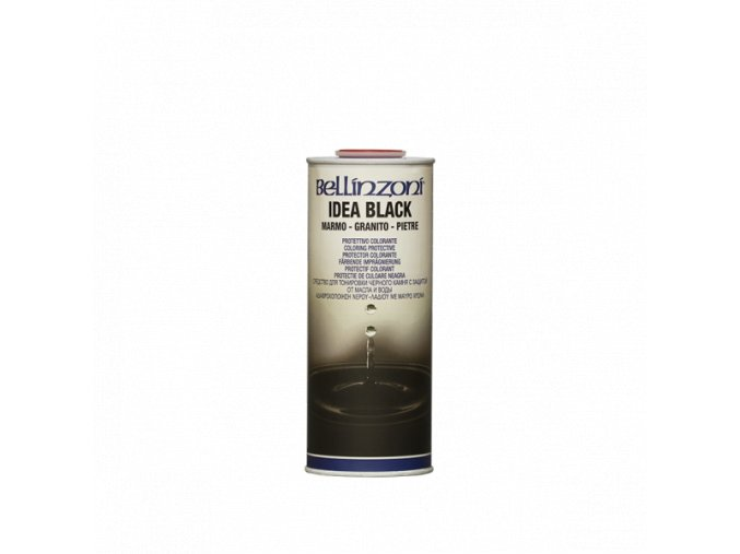 bellinzoni idea black