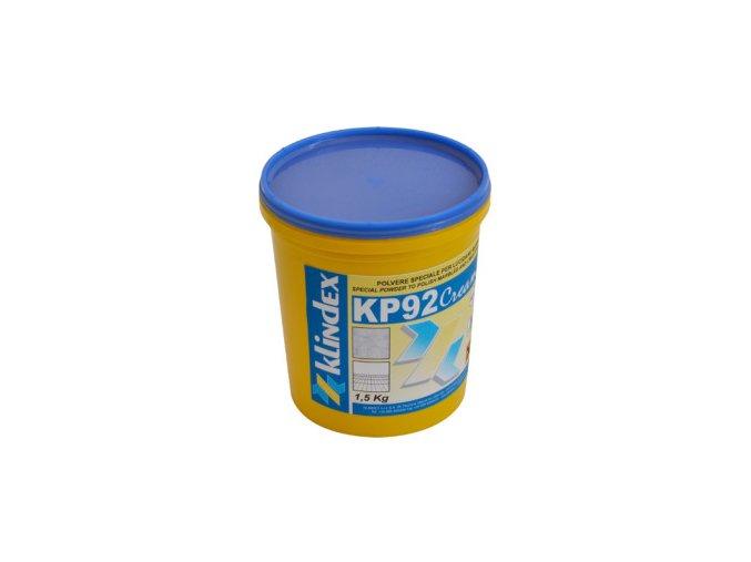 KLINDEX Leštící prášek KP 92 Creme