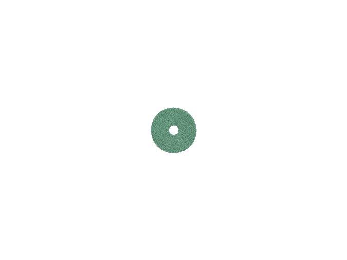 HTC Twister pad zelený