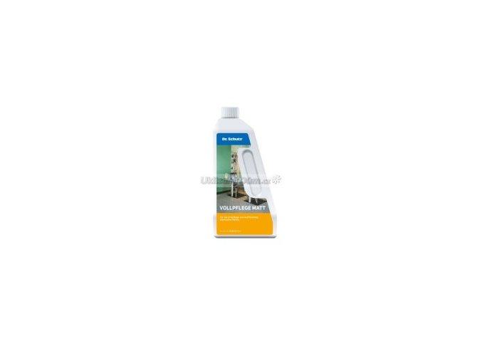 Dr. Schutz Mat-3000PU - mat na elastické podlahu 750 ml