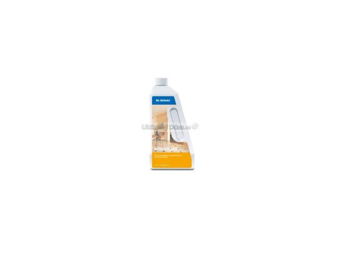 Dr. Schutz Lesk-3000PU - lesk na elastické podlahy 750 ml