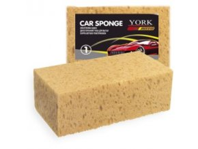 Houba na mytí aut 21x10,5x6,5 cm polyuretan