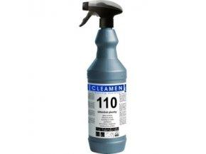 CLEAMEN 110 skleněné plochy 1 l s rosprašovačem