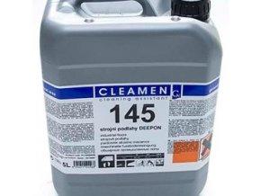 CLEAMEN 145 strojní deepon 5 l