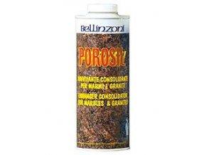 BELLINZONI POROSIL s UV ochranou - mramor, žula, ...