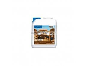 Dr. Schutz Easy care pro WPC + světlé terasové dřeviny - péče o terasu 750 ml