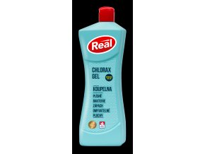 Real chlorax gel
