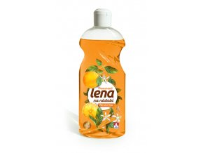 lena orange 1