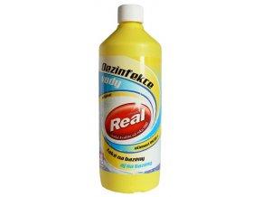 zenit real dezinfekce vody