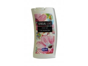 zenit riva sprchovy gel sensual luxe