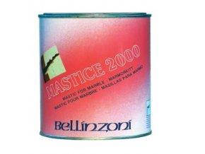 BELLINZONI Tmel Mastice 2000  pastovitý - nestékavý - mramor, žula, ...