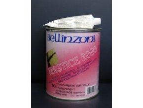 BELLINZONI Tmel Mastice 2000 transparentní-tekutý - mramor, žula, ...