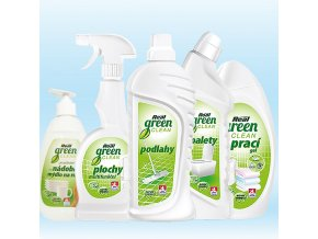 balicek real green clean