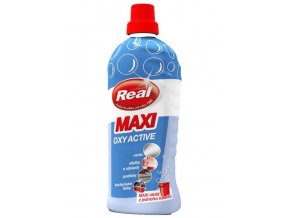 real maxi oxy active