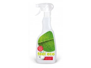 feeleco cistic koupelen 500ml