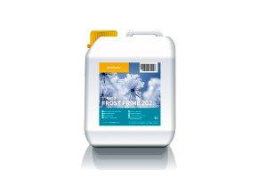 eukula booklet strato frost prime