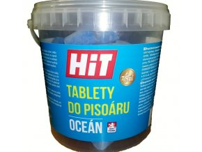 hit pisoarove tablety ocean 1kg