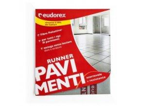 EUDOREX - PAVIMENTI RUNNER hadr na podlahu
