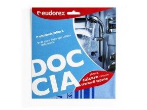 EUDOREX - DOCCIA utěrka na sprchové kouty a boxy