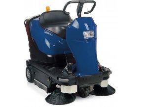 Bohman sweeper 650 RS