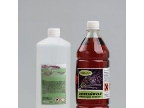 WORKO -  Odstraňovač silikonových vazelín