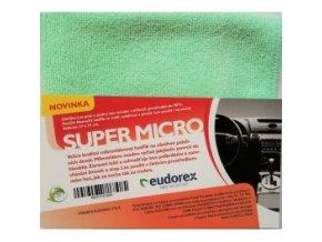 EUDOREX - Super Micro