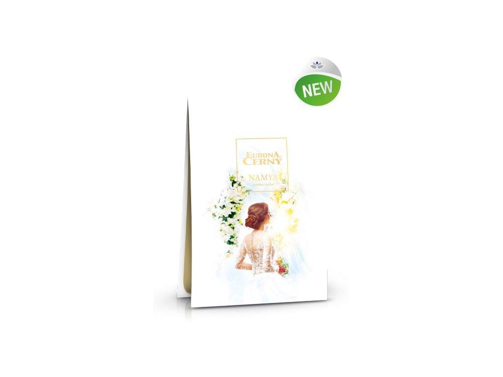 Parfémová sašetka – NAMYA, 125 ml