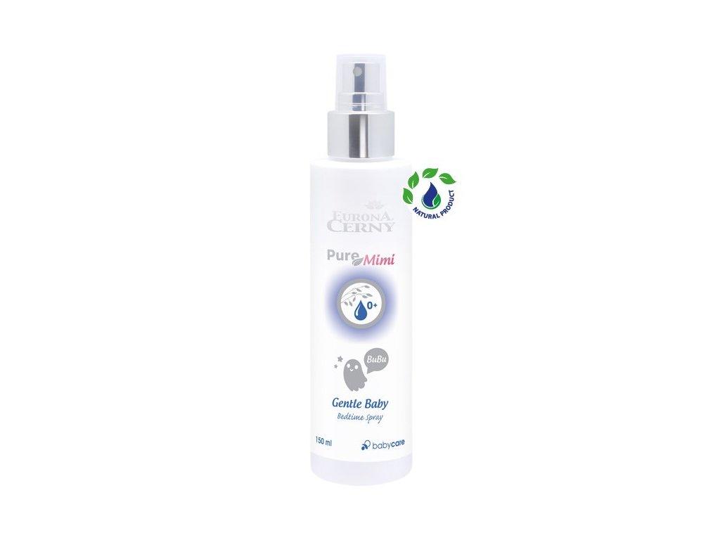 PureMimi - BuBu - Jemný dětský sprej proti bubákům a nočním děsům, 150 ml