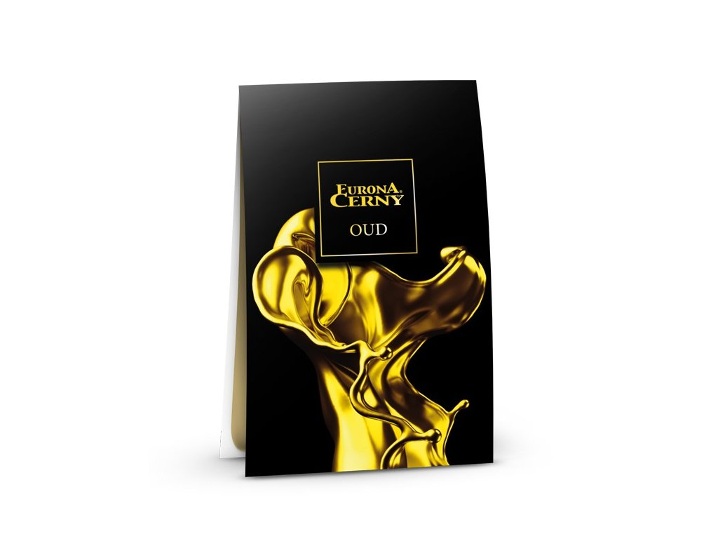 Parfémová sašetka - OUD, 125 ml