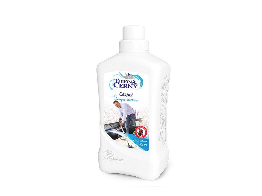 Šampon na koberce - strojní, 1 000 ml