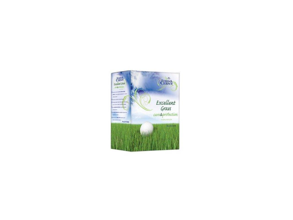 Trávníkové hnojivo s dlouhodobě ochrannou funkcí, 2 500 g