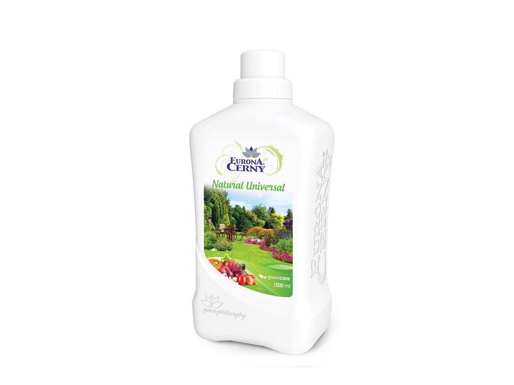 Univerzální organické tekuté hnojivo, 1 000 ml