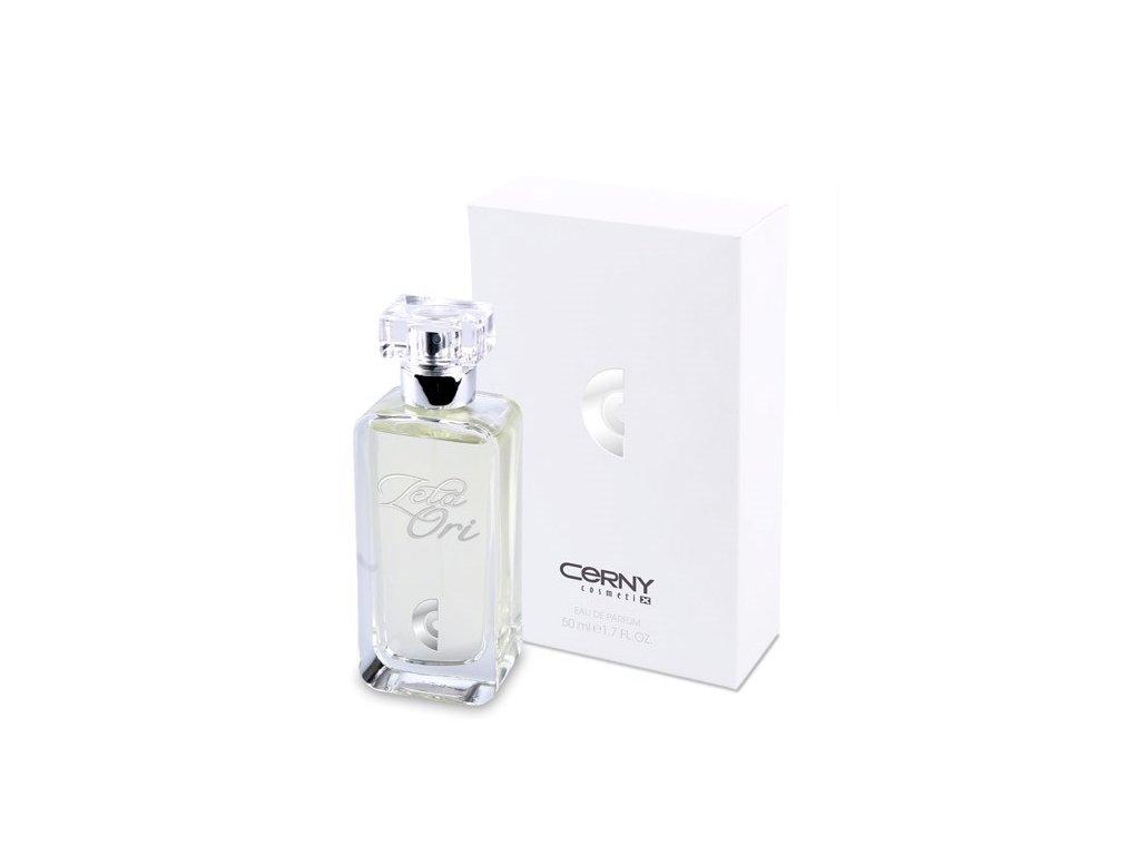 Eau de Parfum - Zeta Ori, 50 ml