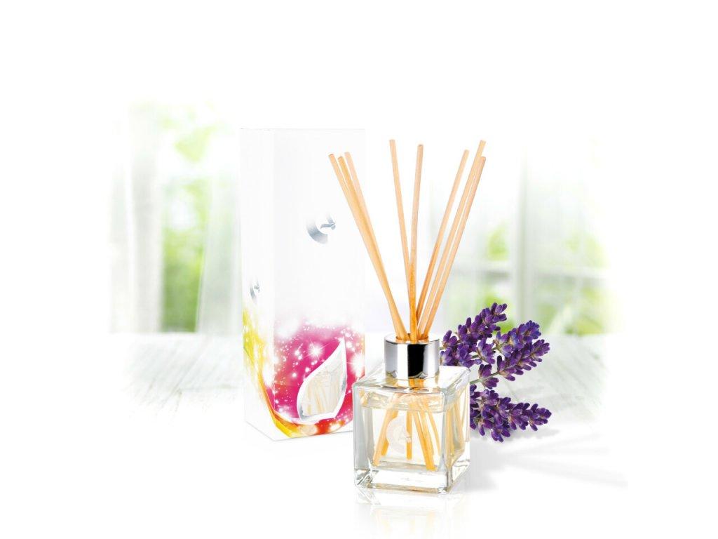 Designový aromadifuzér s vůní OUD, 100 ml