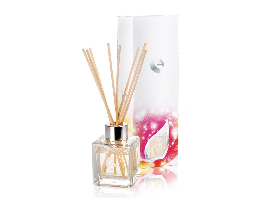 Designový aromadifuzér s vůní Večernice, 100 ml