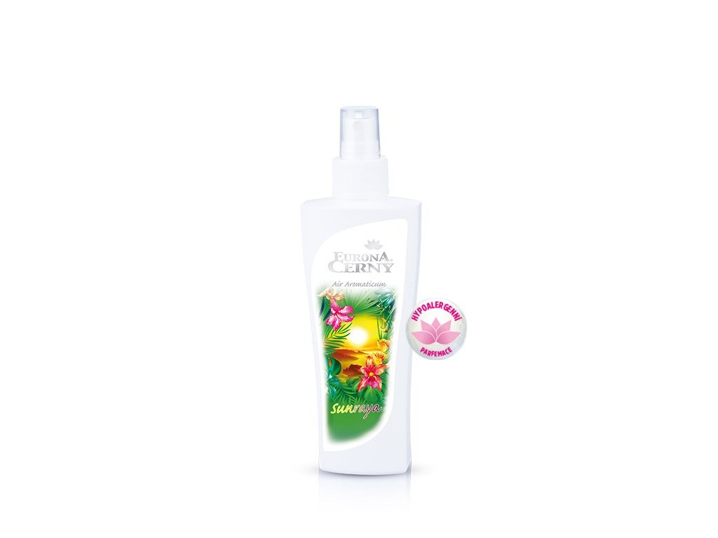 Prostorové aromatikum - Sunraya, 150 ml