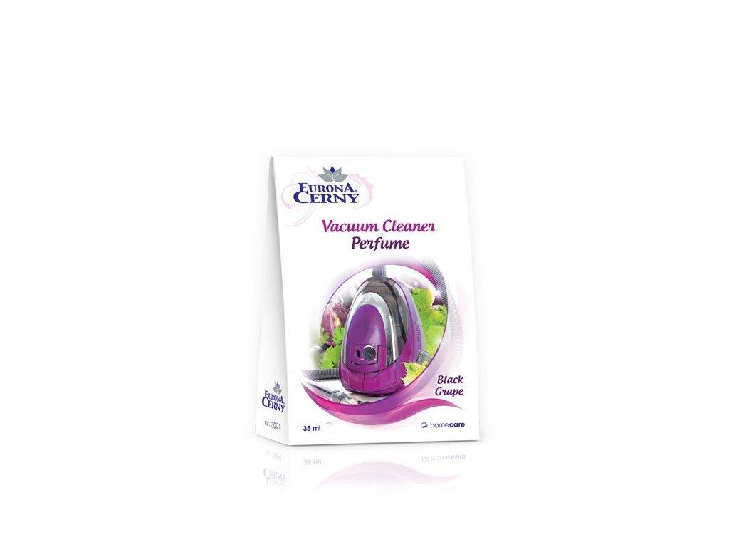Parfém do vysavače - Černý hrozen, 35 ml