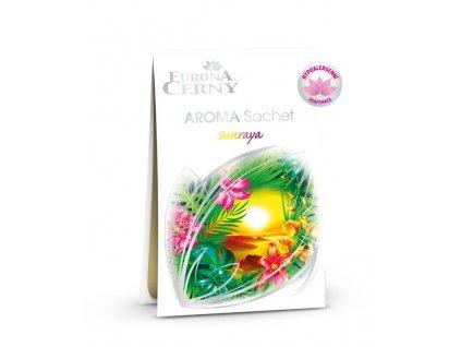 Parfémová sašetka - Sunraya, 125 ml