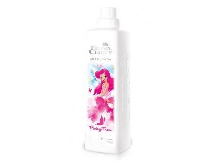 Aviváž a kondicionér - Pinky Frou, 1 000 ml