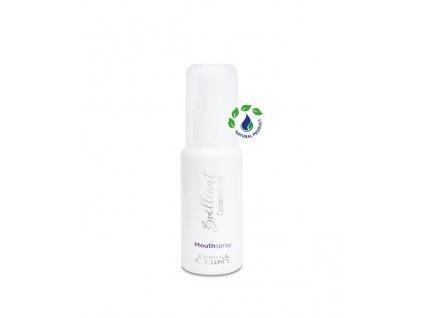 Přírodní ochranný sprej pro svěží dech, 50 ml