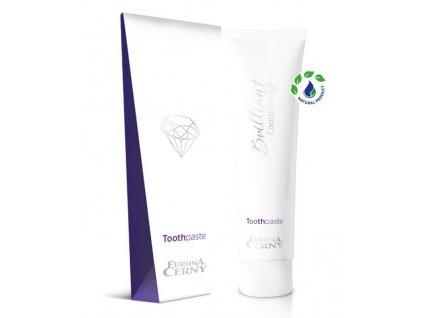 Přírodní ochranná zubní pasta, 75 ml