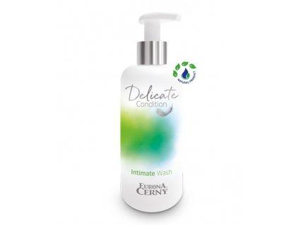 Jemný přírodní intimní gel pro ženy, 250 ml