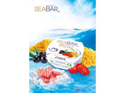 Královský salát s lososem Tajemný Orient, 160 g