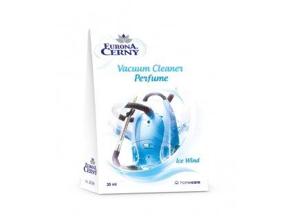 Parfém do vysavače - Ledový vítr, 35 ml